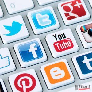 Medidas de portada de twitter, facebook y google+